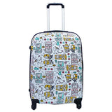 MINIONS Summer Collection Luggage 24""