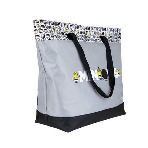 MINIONS Jail Break Tote Bag 28-73-0011
