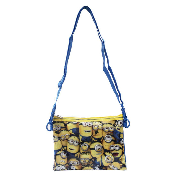 MINIONS Pattern Collection Sling Bag 28-73-0018