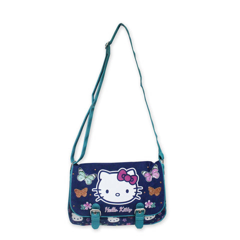 Hello Kitty Butterfly Cross Body Bag 50117-00457