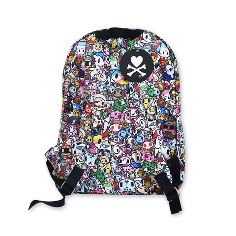 Tokidoki Backpack 16 inch 73-71-0001