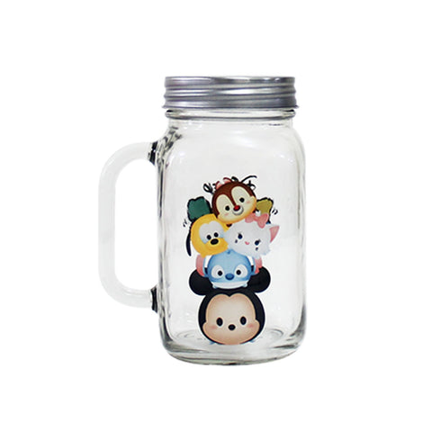 TSUM TSUM Mug Jar STACK THEM ALL