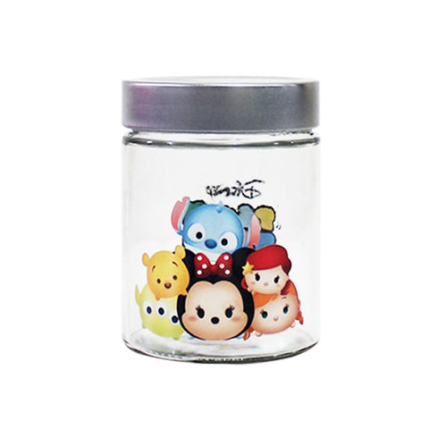 TSUM TSUM Cookies Jar STACK THEM ALL