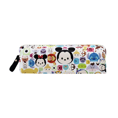 "TSUM TSUM ""Pen Pouch"" PATTERN COLLECTION"