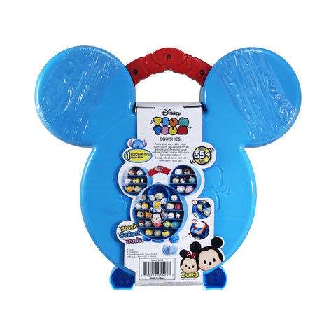 Tsum Tsum Squishy Carry Case 81-25-0005