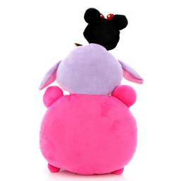 TSUM TSUM Lotso, Eeyore & Minnie Stackable Cushion 3
