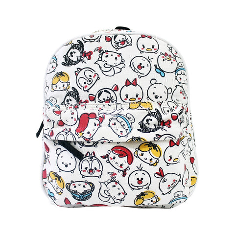 "TSUM TSUM Dust Series Backpack 10"" 81-51-0038"