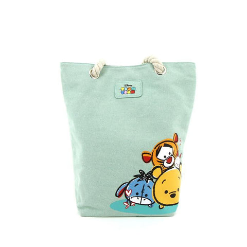 TSUM TSUM Sweet Color Series Tosca Tote Bag 81-73-17