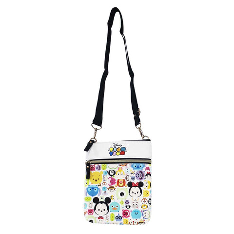 "TSUM TSUM ""Sling Bag"" PATTERN COLLECTION"