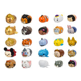 Tsum Tsum Collectable Squishy SERIES 4 GLITTERY RARES 4 Pack 81-25-0009