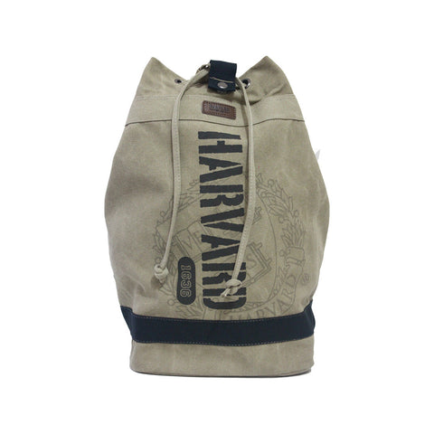 "Harvard Calm Khaki Backpack 18"" 83-71-0013"