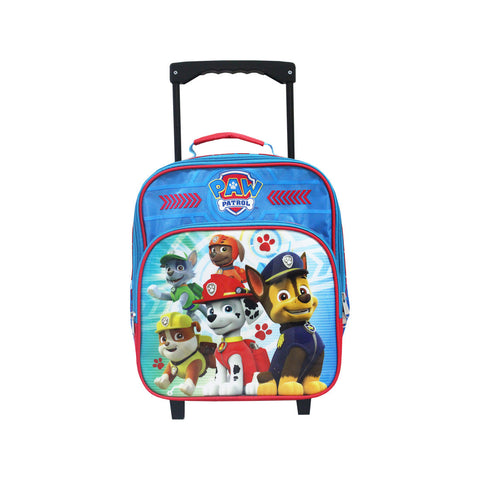 PAW PATROL Puppy Story Trolley Backpack 12inch 84-72-0004