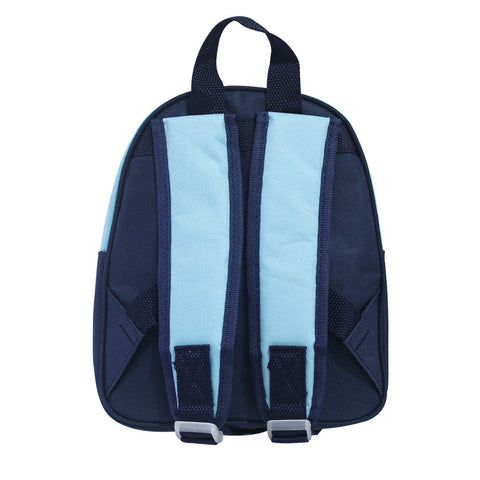 Tsum Tsum Blue Stitch Backpack 10
