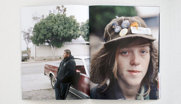 L.A. PHOTOGRAPHS/special edition (runaway)