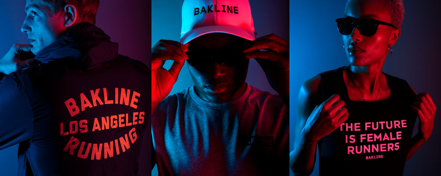 Bakline NYC Streetwear and Active Lifestyle Apparel
