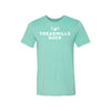 Treadmills Suck Heathered Short Sleeve - Bakline