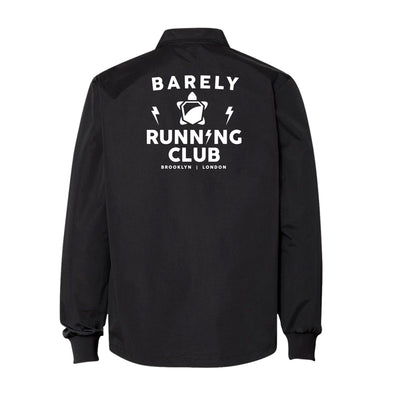 Barely Running Light Unisex Bomber Jacket - Bakline