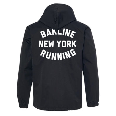 City Running - Mentor Rain Jacket - Men's - Bakline