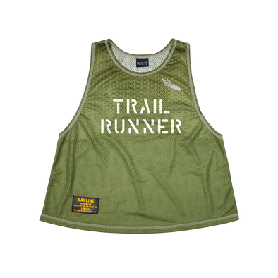 Trail Runner - Rockaway Crop - Women's - Bakline