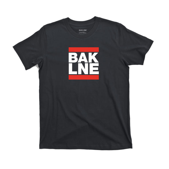 BAK LNE Rugby Cotton Short Sleeve