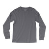 Find Your Starting Line Triblend Long Sleeve - Bakline