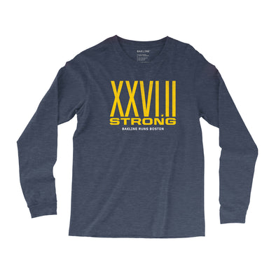 26.2 (Boston) Strong Long Sleeve