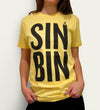 SIN BIN in alternate color! - Bakline