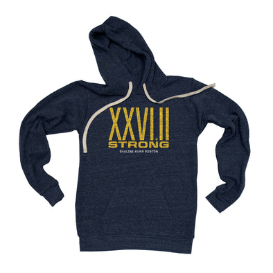 26.2 (Boston) Strong Pullover Hoody