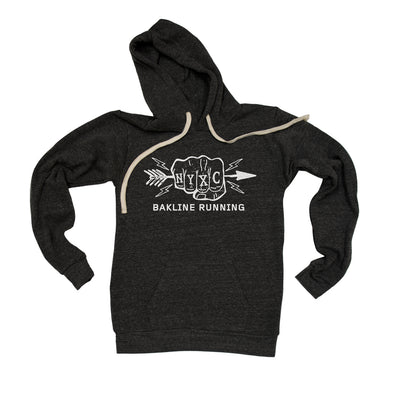 New York Cross Country Pullover Hoody