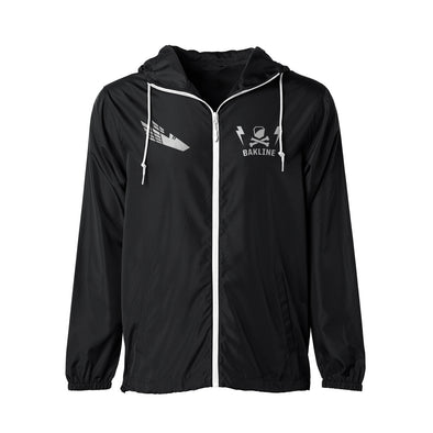 Essentials - Full-Zip Windbreaker - Men's - Bakline