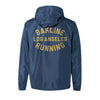 City Running Unisex Windbreaker - Bakline