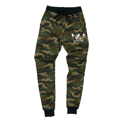 Essentials Camo Jogger