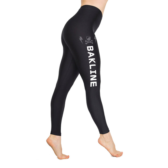 Bakline Crossbones Leggings - Bakline