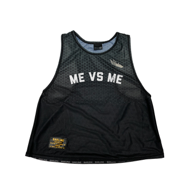 ME VS ME - Rockaway Crop - Women's