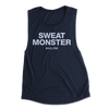 Sweat Monster - Muscle Tank - Women's - Bakline