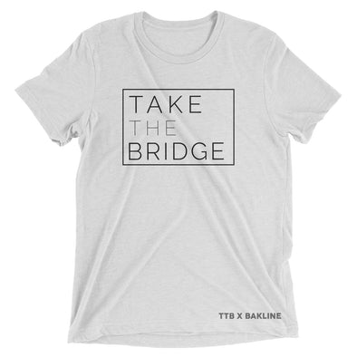 Take The Bridge 2019 Summer Series Tee - Bakline