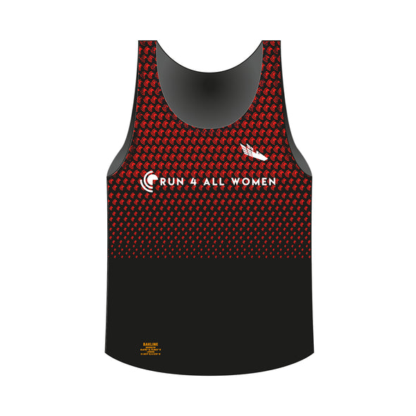 Run 4 All Women - Brooklyn Singlet - Men's - Bakline