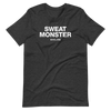 Sweat Monster - Heathered Tee - Unisex - Bakline