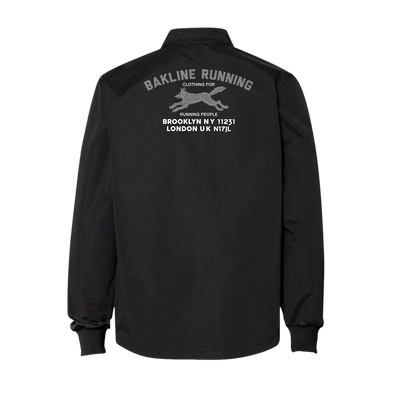 The Lone Wolf - Light Bomber - Men's - Bakline