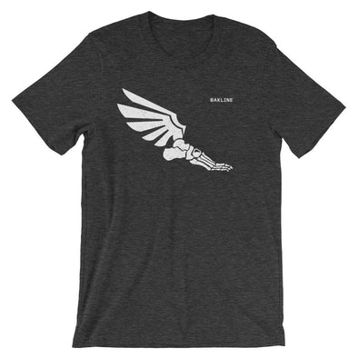 Winged Foot Heavy Duty Tee - Bakline