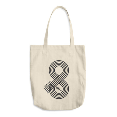 Infinity Track Tote