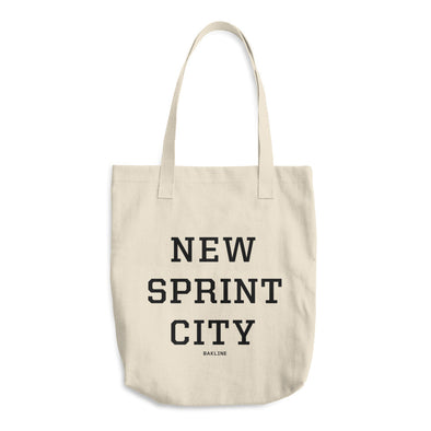 New Sprint City Tote
