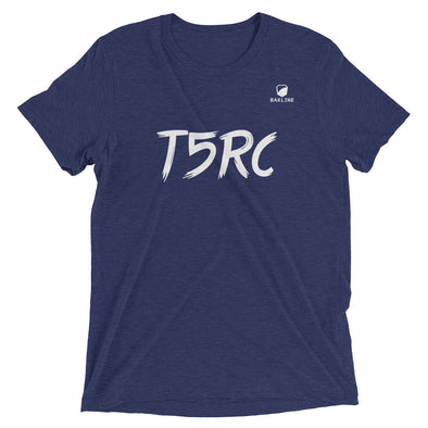 Top 5 Run Club Slim Fit Tee - Bakline