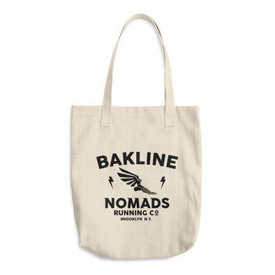 Nomads Running Co Tote - Bakline