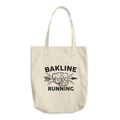 New York Cross Country Tote