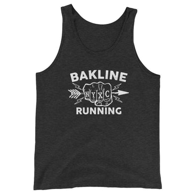 New York Cross Country Tank