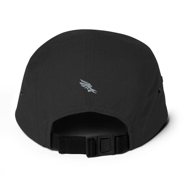 Bakline Cotton 5 Panel Hat - Bakline