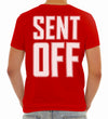 Sent Off Cotton Short Sleeve - Bakline