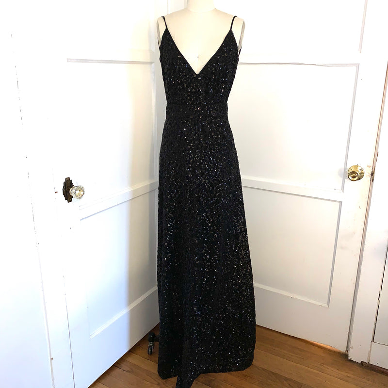 Pre-Loved Contrarian Sequin Dress