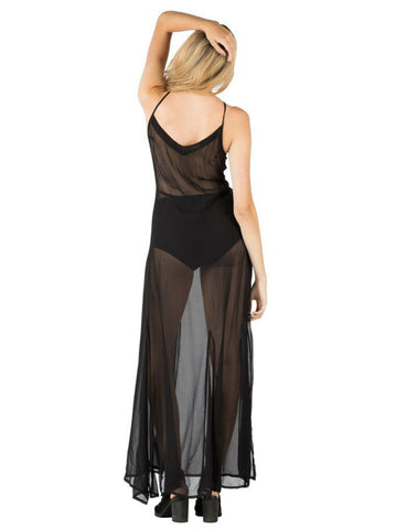 Cleobella Libra Maxi Dress